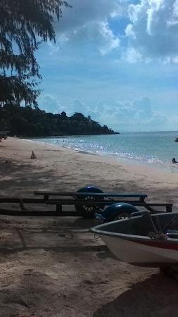 See Through Resort Haad Yao : Paia