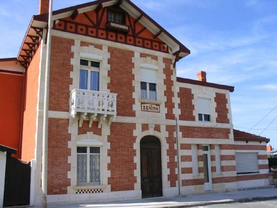 Villa Zenith