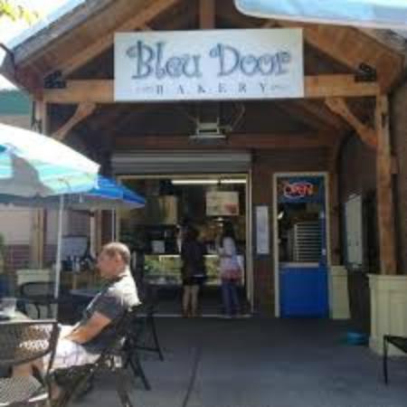 bleu door bakery & bleu door bakery - Picture of bleu door bakery Vancouver - TripAdvisor