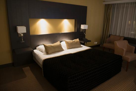 Van der Valk Hotel Goes : Mooie kamer