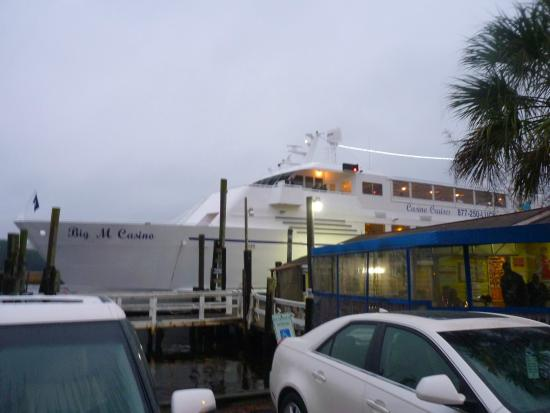 Casino boat myrtle beach