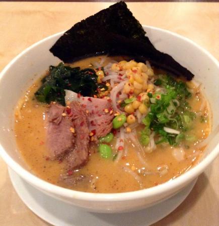 Wa-Ku Japanese Restaurant