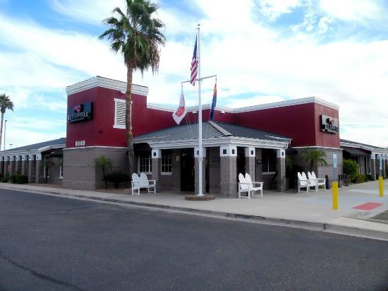 Fast Food Mesa Riverview