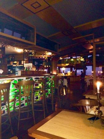 Hotel Restaurant Cap Ducal: El Bar