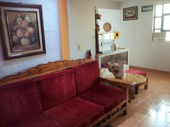 Maria alejandra restaurante y casa de huespedes ixtapan for Alejandra s mexican cuisine