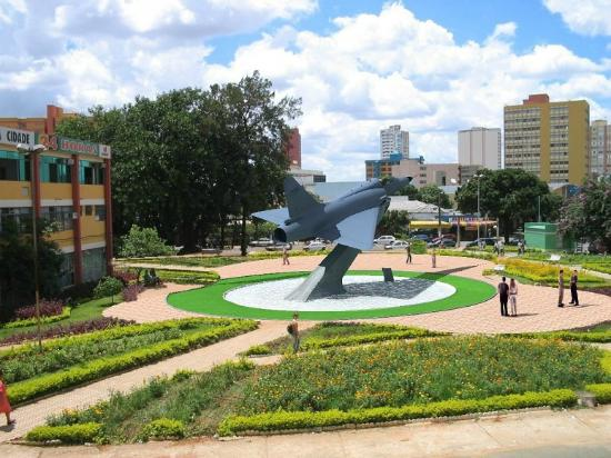 Praça Americano do Brasil