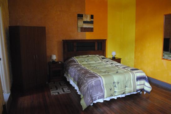 Casa Mosaico Hostel: Doble STD