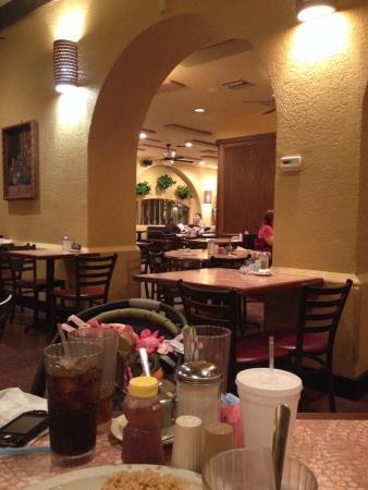 Los Barrios Mexican Restaurant: Great Food!