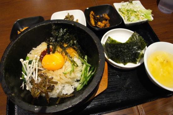 Korean Dining Chojukan-Shubo Ariake