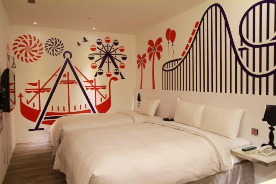Cityinn Hotel Plus Ximending Review