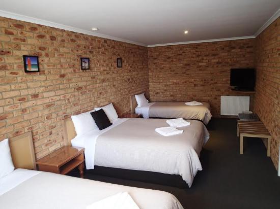 Wonthaggi Motel