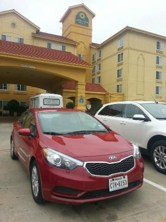 La Quinta Inn & Suites DFW Airport South / Irving: La Quinta Irving, Texas