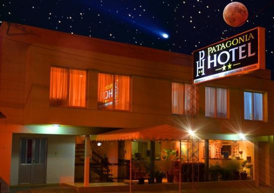 Patagonia Hotel