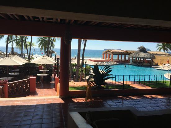 Holiday Inn Resort Ixtapa : Beautiful views