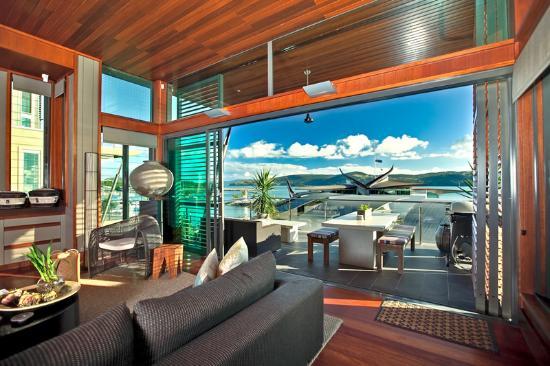 Hamilton Island, Australia: Yacht Club Villa