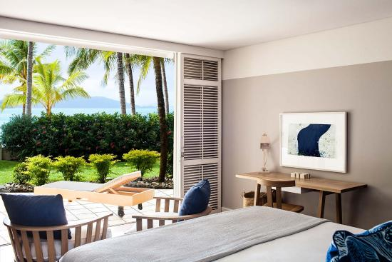 Hamilton Island, Australia: Premium Beach Club
