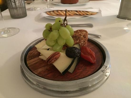 Du Mexique By Sonya Grimond: Bountiful Cheese Plate