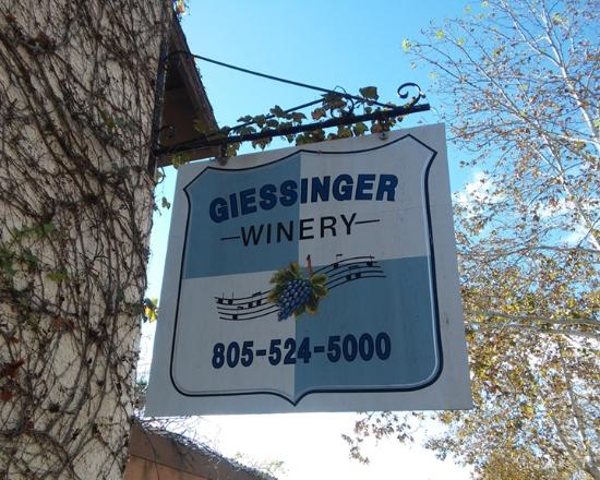 ‪Giessinger Winery‬