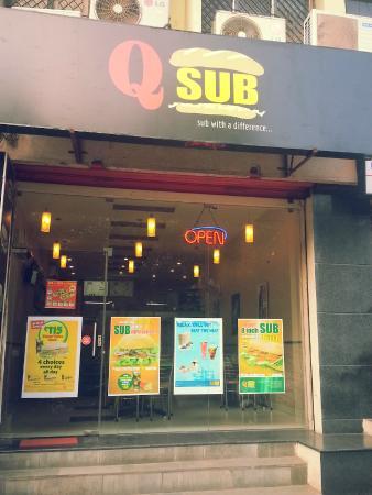 Q Sub