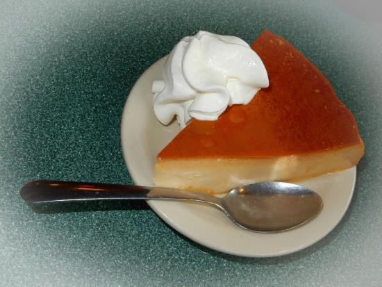 Leander, TX: Flan from Heaven