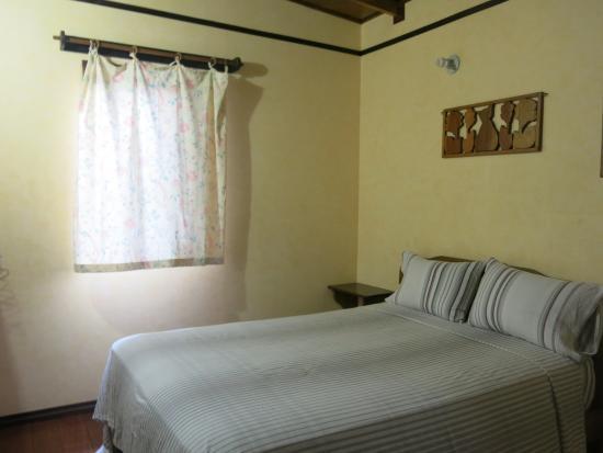 Hostal Hansi: Room 12