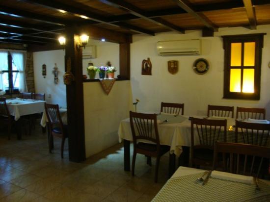 Vintage Bulgaria Restaurant & Bar : Vintage Bulgaria