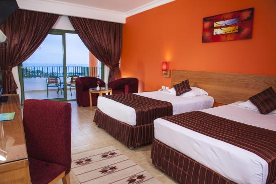 Fantazia Resort : Standard Rooms