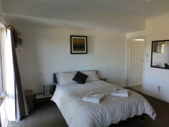 Searenity Holiday Accommodation : Bedroom