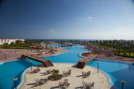 Fantazia Resort : Pool