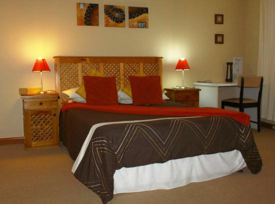 The Garden Lodge Guest House: Double Room
