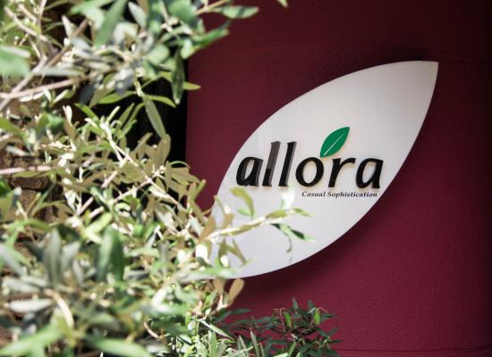 Photo of Italian Restaurant Allora at Cnr Gwen Lane & Fredman Drive, Sandton, South Africa