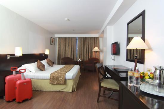 Photo of Hotel Supreme Convention Plaza Baguio