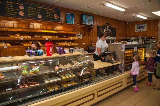Bertallis Mansfield Bakery