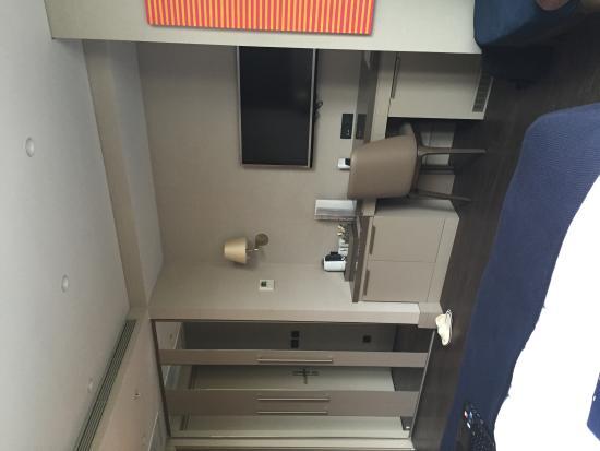 Avantgarde Taksim Hotel : Room 316