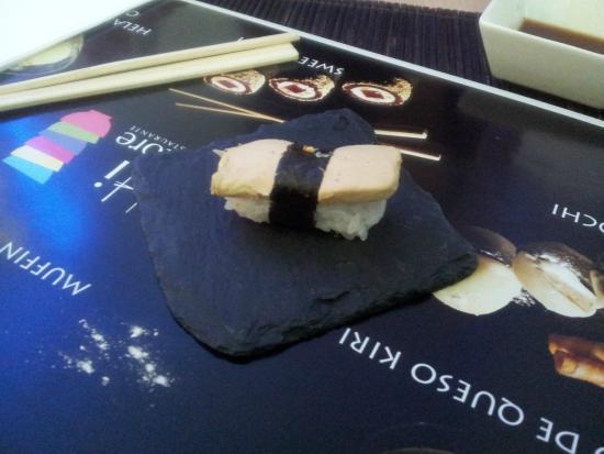 Sushi Store: Sushi