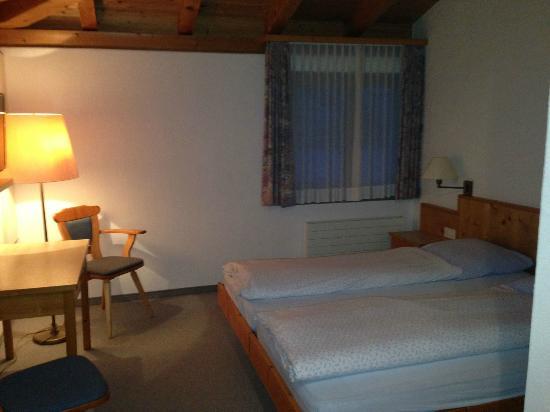 Hotel Statzerhorn