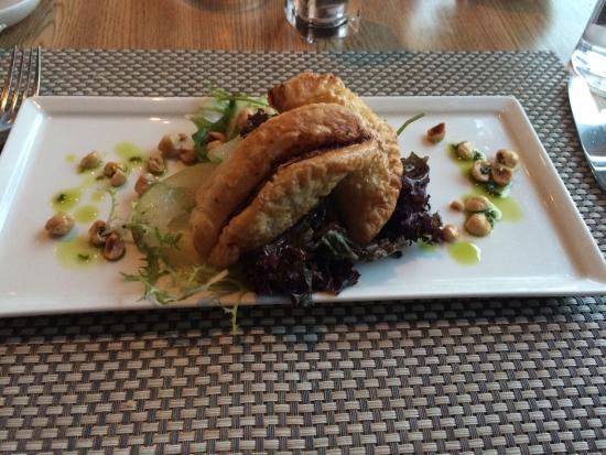 City Cafe: A yummy starter