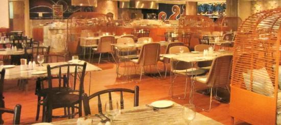 Kontiki Restaurant