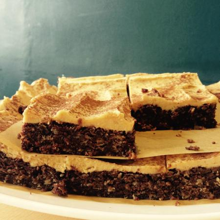 King Street Kitchen: Mocha Slices