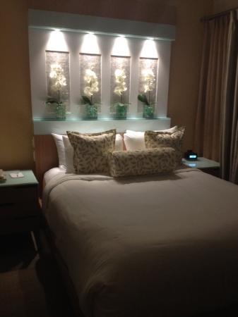 Santa Maria Suites Hotel: Guest Room
