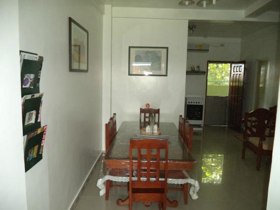 Magdalene Apartment
