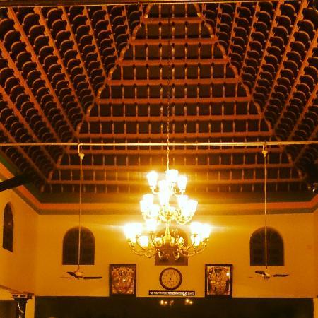 Thappa Garden Hotel