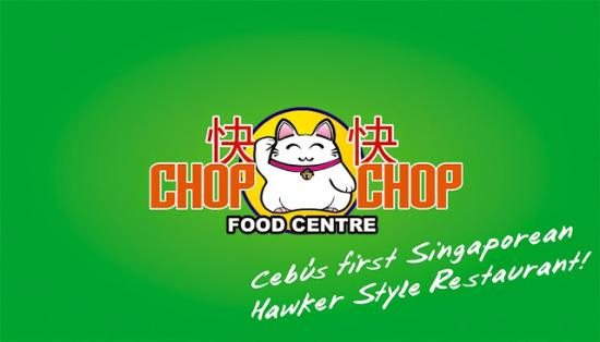 Chop Chop Food Centre