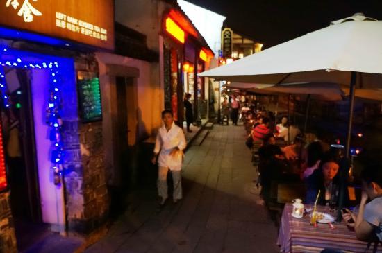 Trip To Suzhou, Tongli And Zhouzhuang, The Venice Of The East