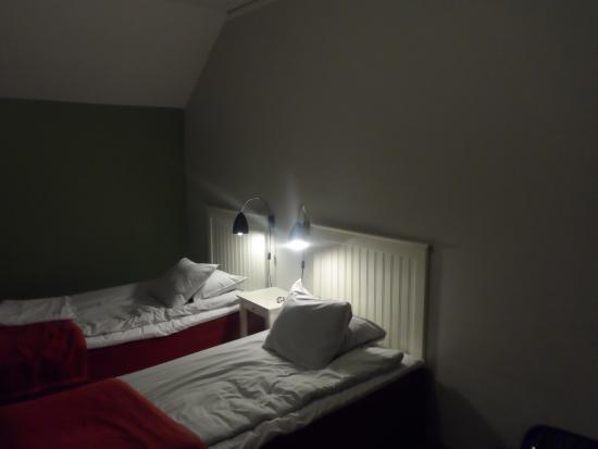 NOFO Loft : stanza