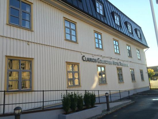 Clarion Collection Hotel Tollboden: Tollboden