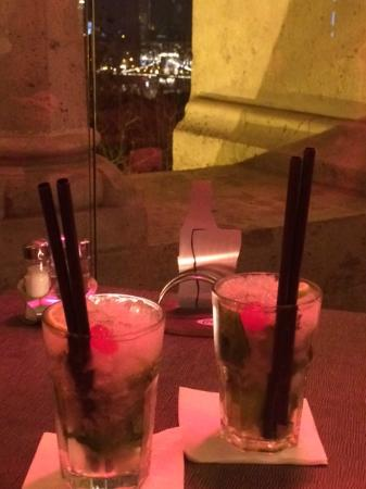 HB Lounge & Bar