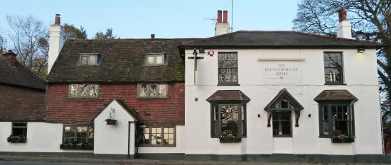 The Bletchingley Arms