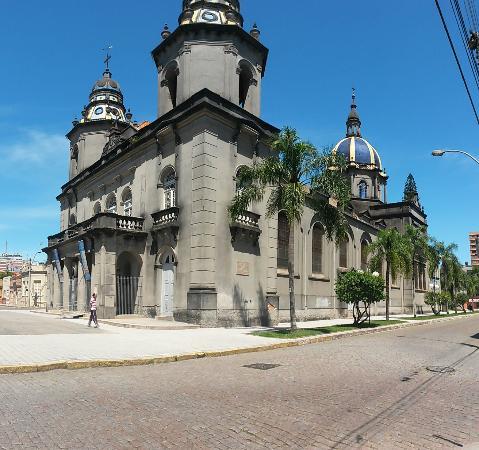 Catedral Metropolitana de Sao Francisco de Paula