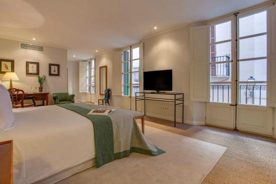 Boutique Hotel Can Cera: Junior Suite
